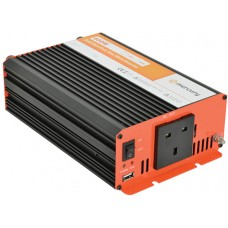 12V Pure Sine Wave Inverter 600W