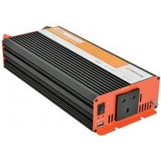 24V Pure Sine Wave Inverter 1000W