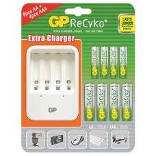 GP Charger Value Pack