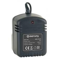 AC power supply 12Vac, 500mA