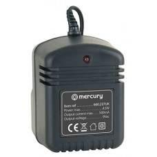 AC power supply 9Vac, 500mA