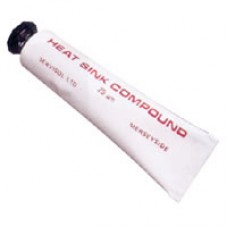 Heatsink compound, 25g tube