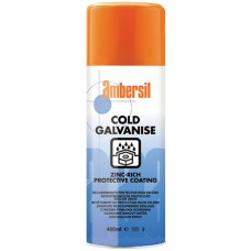 Cold Galvanise