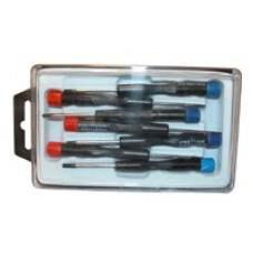 Torx screwdriver set - 7pcs