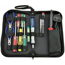 Electronic tool set - 11pcs