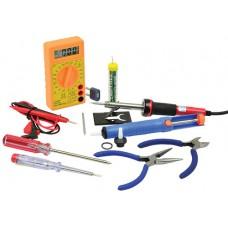 Electronic tool set - 12pcs