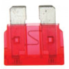 Blade Fuse 10A Red