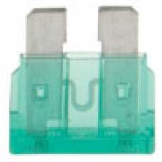 Blade Fuse 30A Green