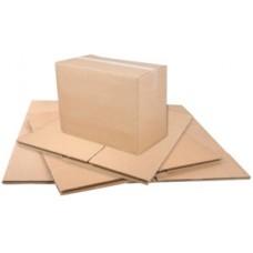 Shipping Carton 555 x 406 x 640mm