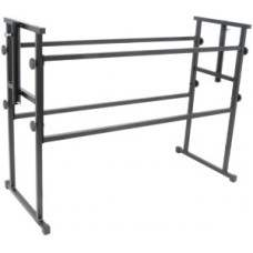 1.2m Ultimax premium DJ stand without overhead