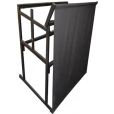 Four footer curtain kit