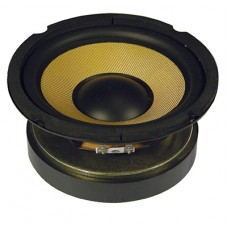 6.5 Woofer with Kevlar cone