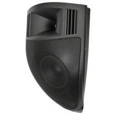 Pair CSP5V-B corner sound projector - black