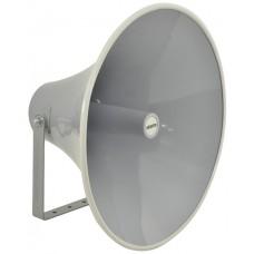 PA reflex horn, round,  (20) 520mm Ø