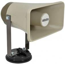 Car roofmount horn speaker, 8 ohms/ 30Wrms.