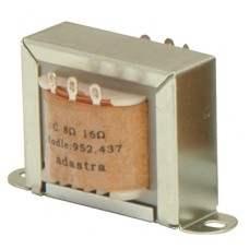 100V line transformer, 0.5, 1, 2, 4, 8W