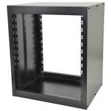 Complete rack 435mm - 6U