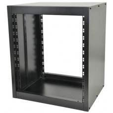 Complete rack 435mm - 8U