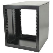 Complete rack 568mm - 12U
