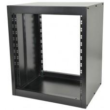 Complete rack 435mm - 20U