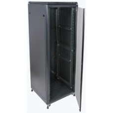19 Data cabinet flat packed, 36U