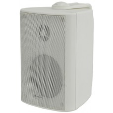 BC3V-W 100V 3 background speaker white