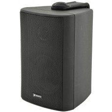 BC3V-B 100V 3 background speaker black