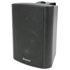 BC4V-B 100V 4 background speaker black