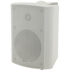 BC5V-W 100V 5.25 background speaker white