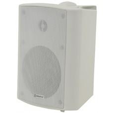 BP5V-W 100V 5.25 background speaker white
