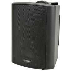 BP5V-B 100V 5.25 background speaker black