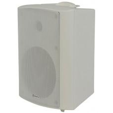 BP6V-W 100V 6.5 background speaker white