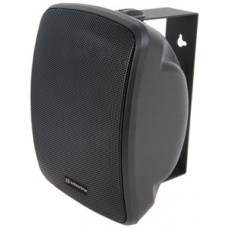 FC4V-B compact 100V background speaker 4in, black