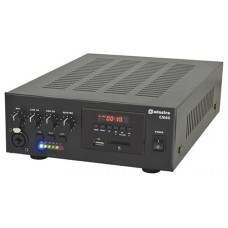 CM60 compact 100V Mixer Amplificatore 60W