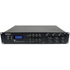 adastra A6 Tri Stereo Amplificatore 6x200W