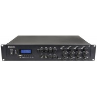 adastra A8 Quad Stereo Amplificatore 8x200W